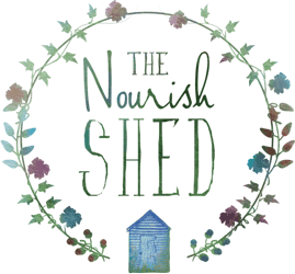 The Nourish Shed